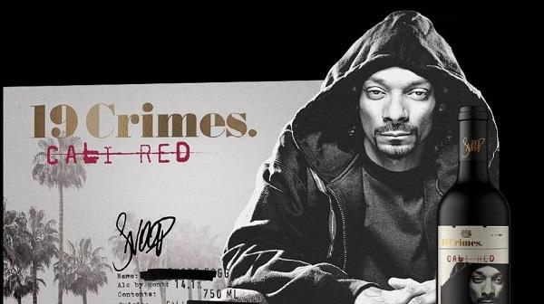 19 Crimes - Snoop Dogg Cali Red Launch