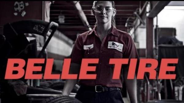 Belle Tire - I'm Your Guy Campaign