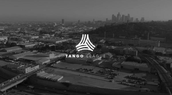 adidas - Tango League