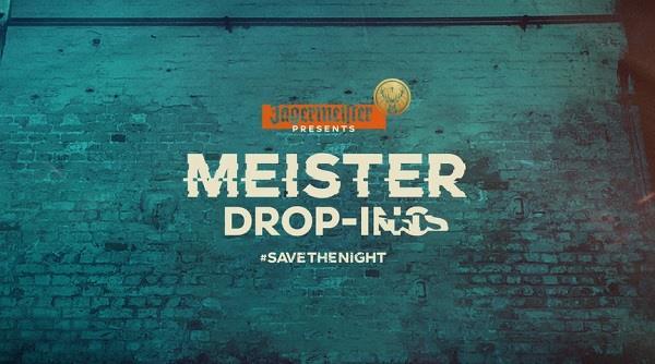 Jagermeister - Save the Night
