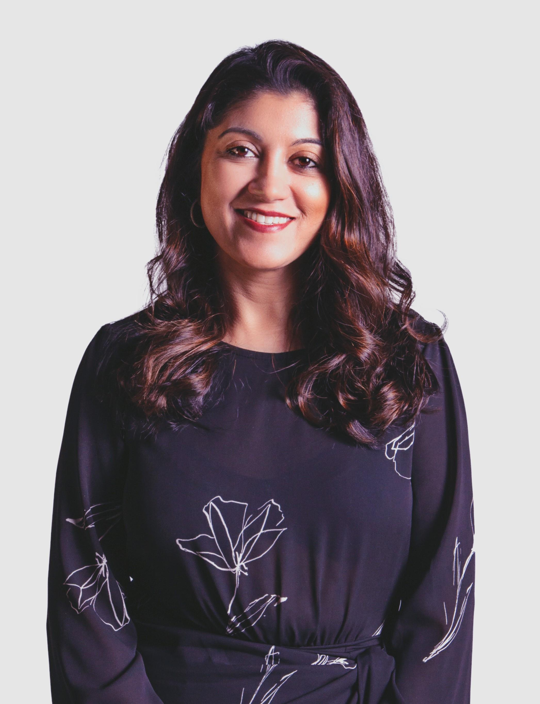 Jasmine Dadlani