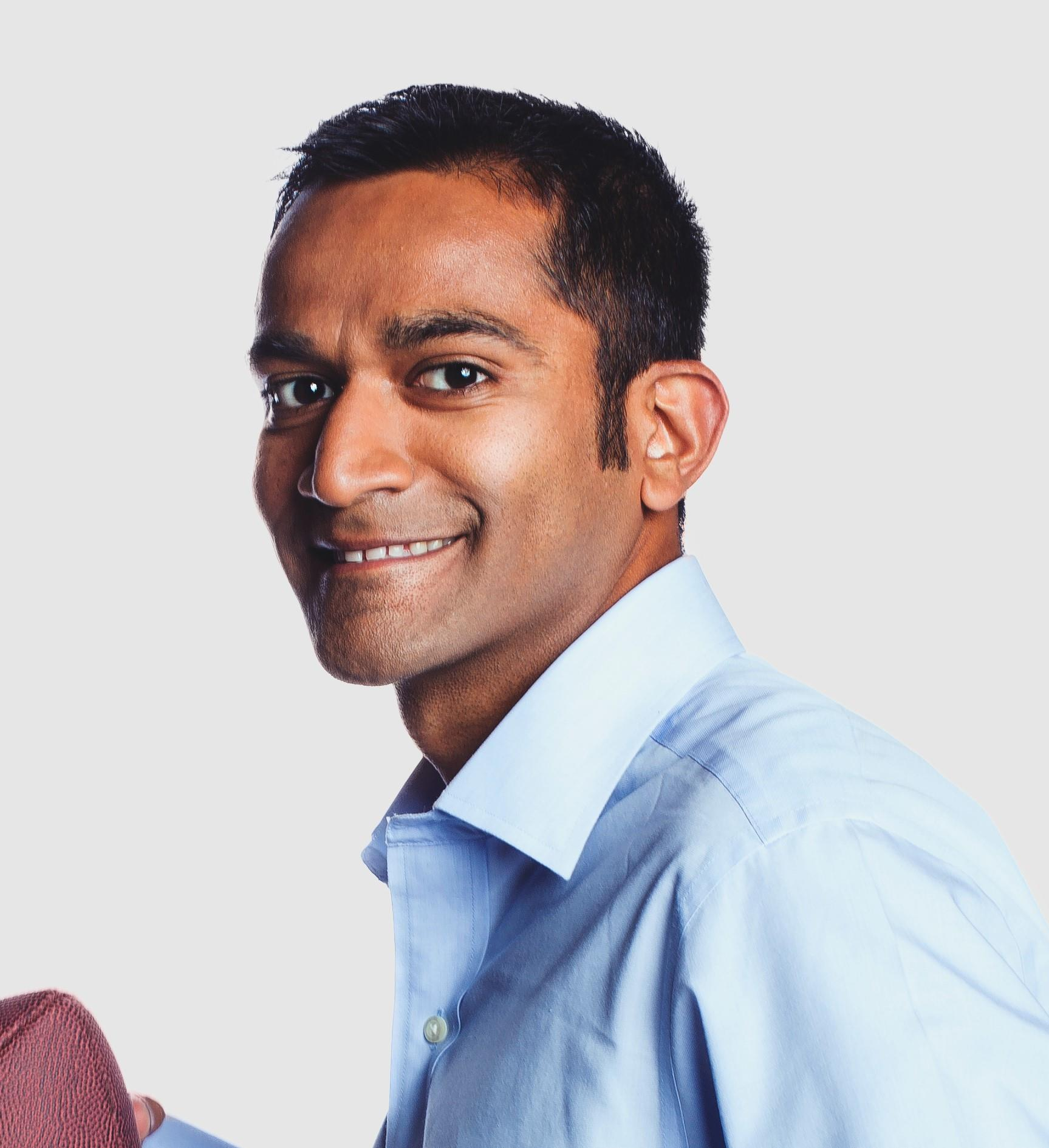 Swapnil Patel