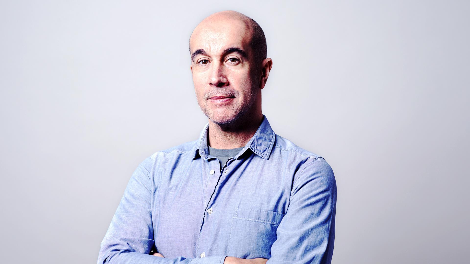 Andre Gutierrez