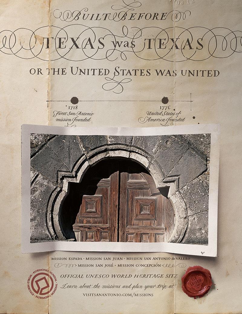 Before Texas Was Texas