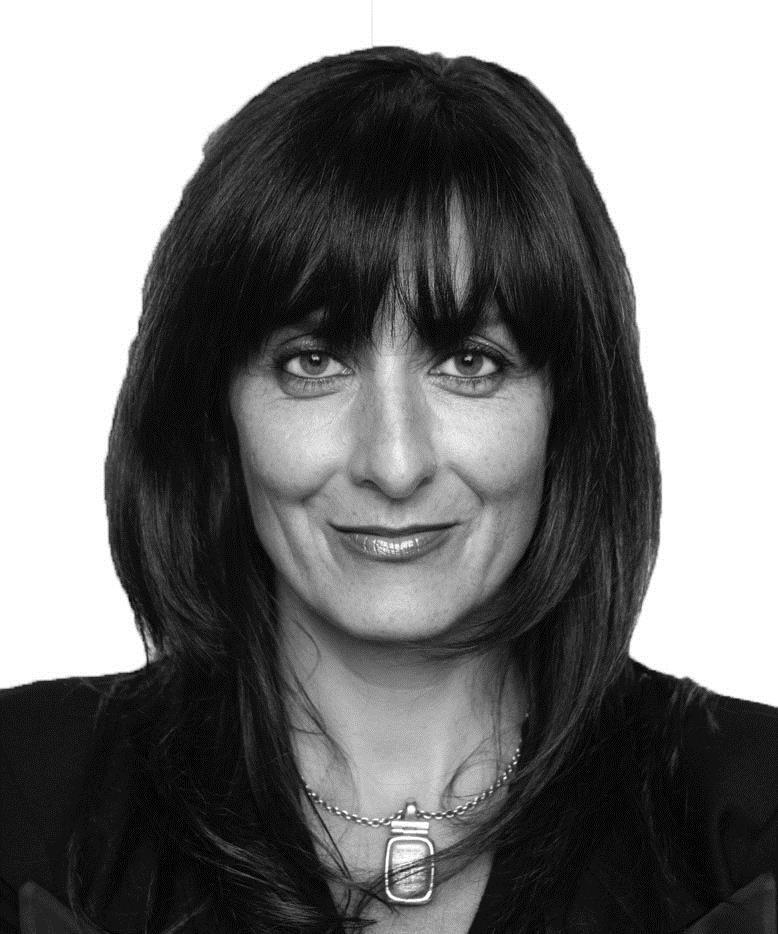 Karin Onsager-Birch