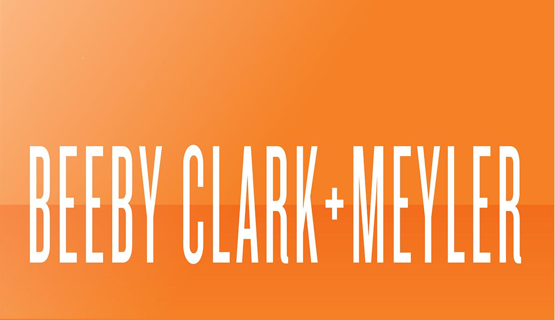 Beeby Clark + Meyler