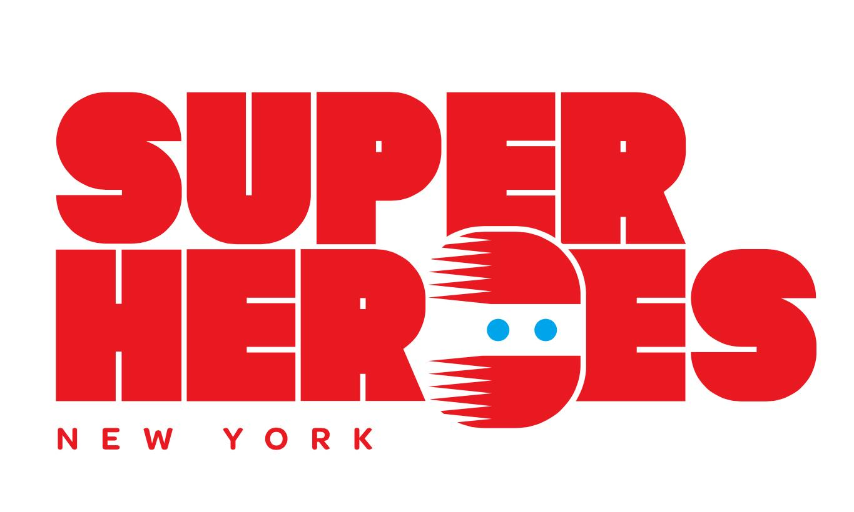 SuperHeroes New York