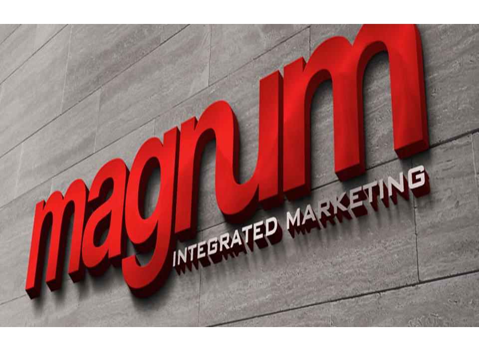 magnum integrated marketing