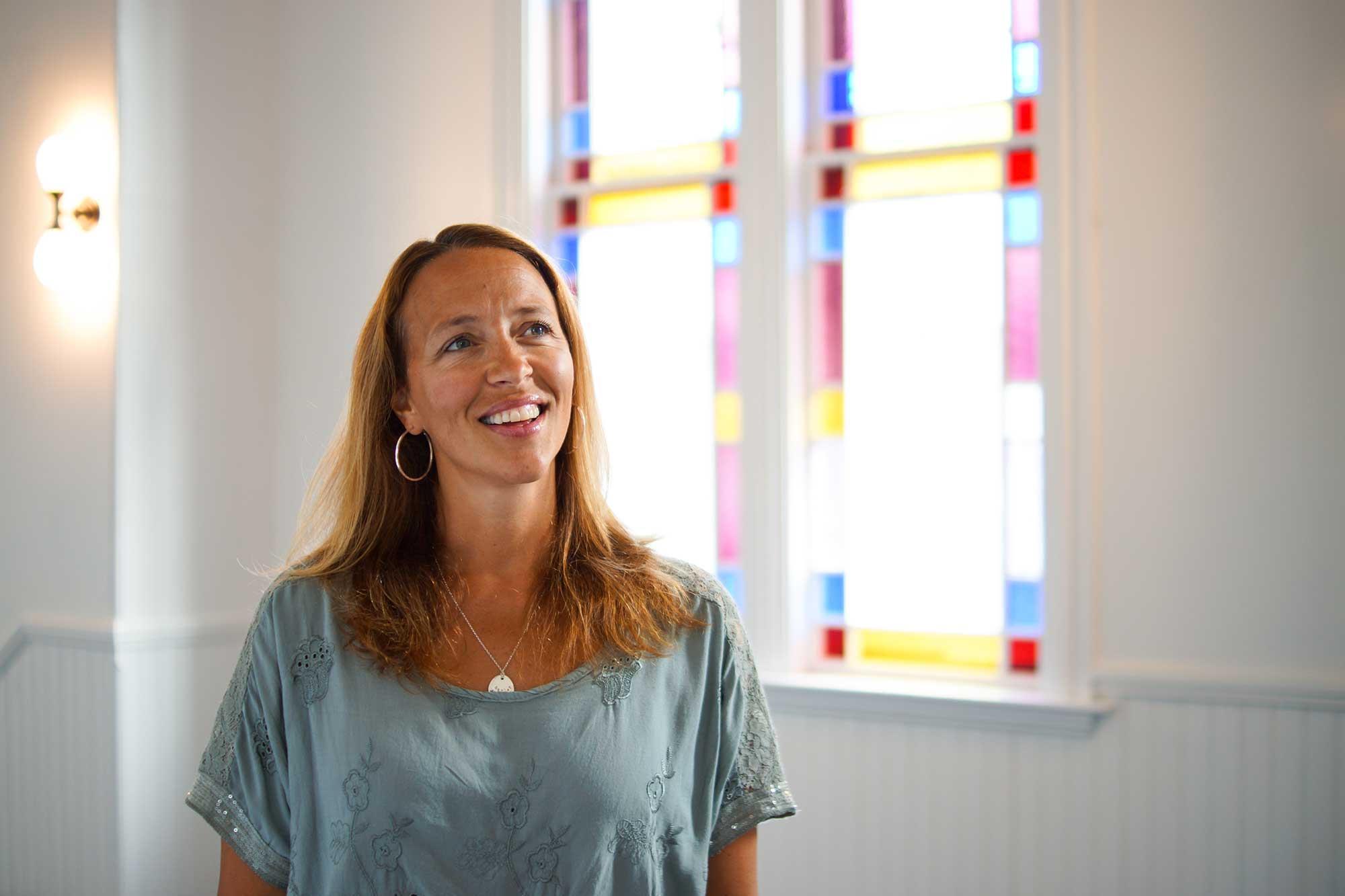 Nikki Raffenetti