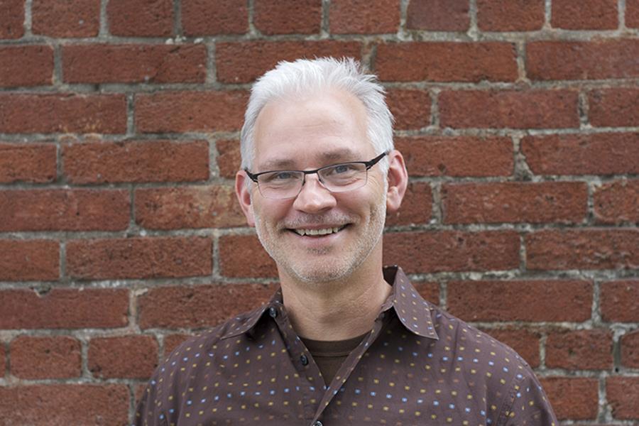 Robert Shephard