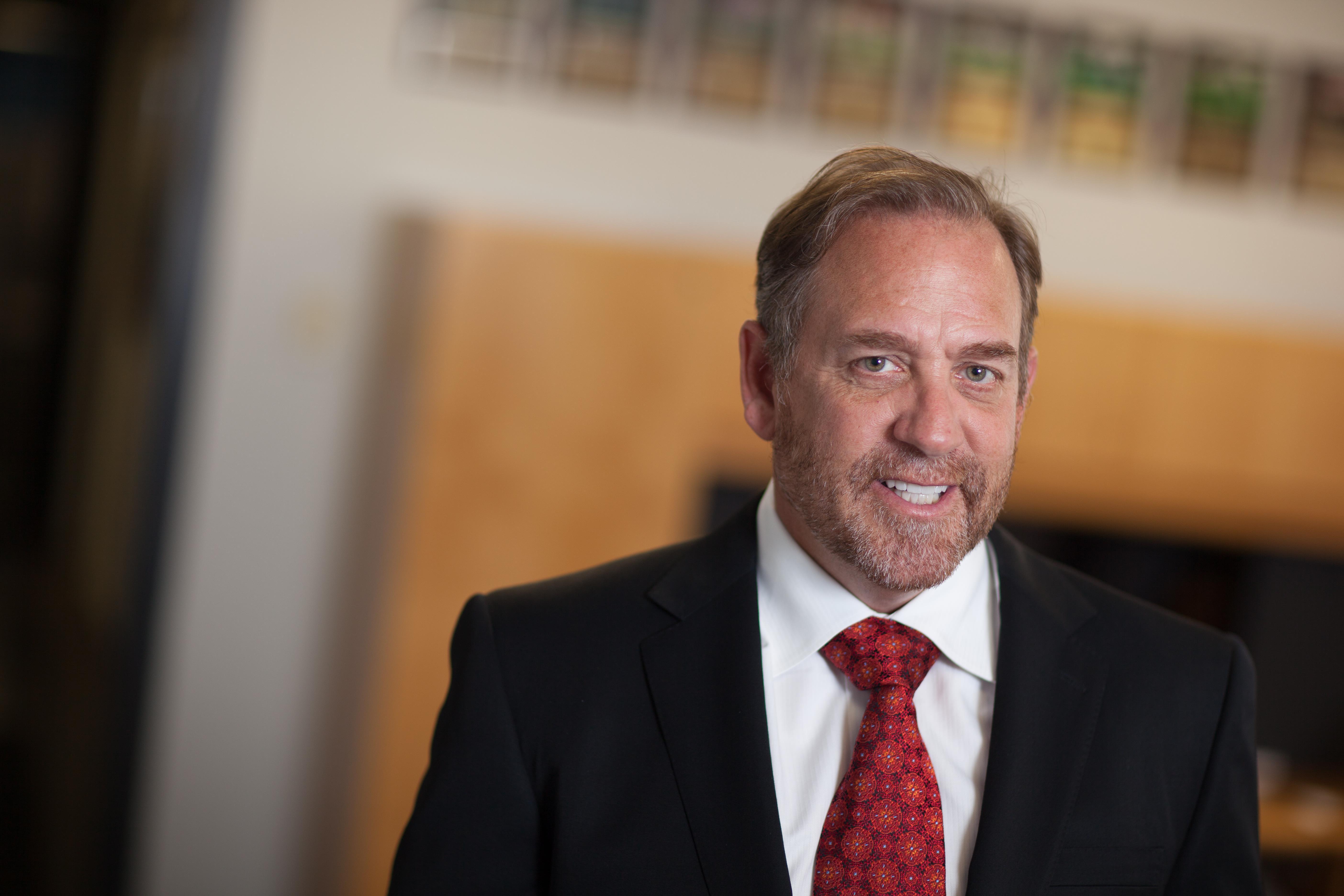Gregg Ontiveros