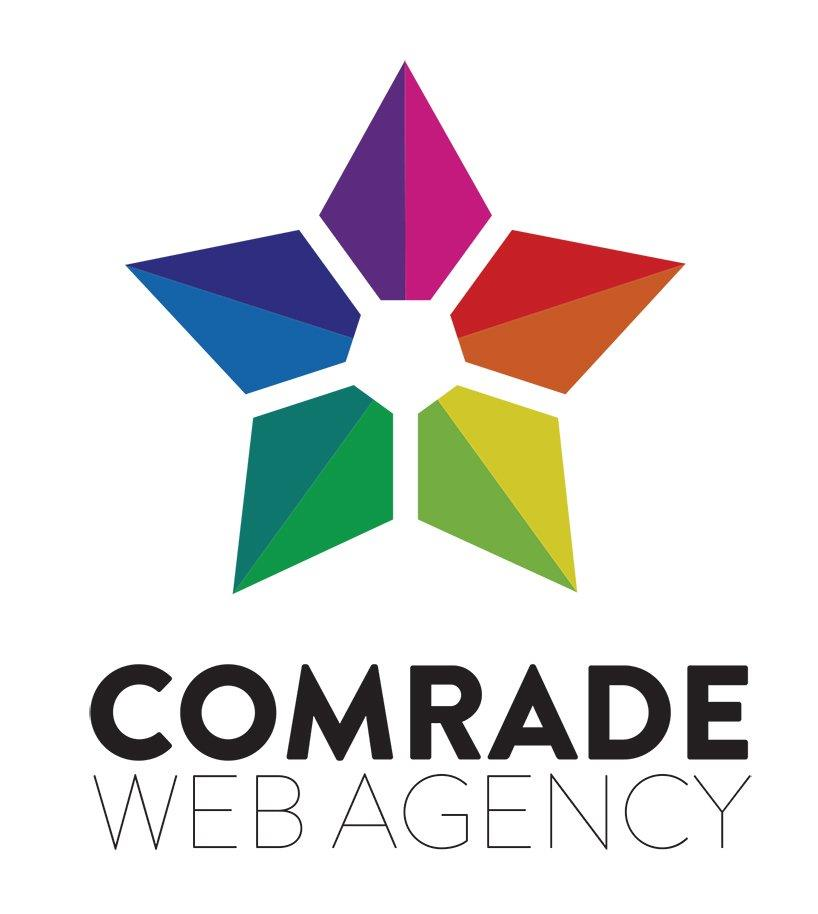Comrade Web Agency