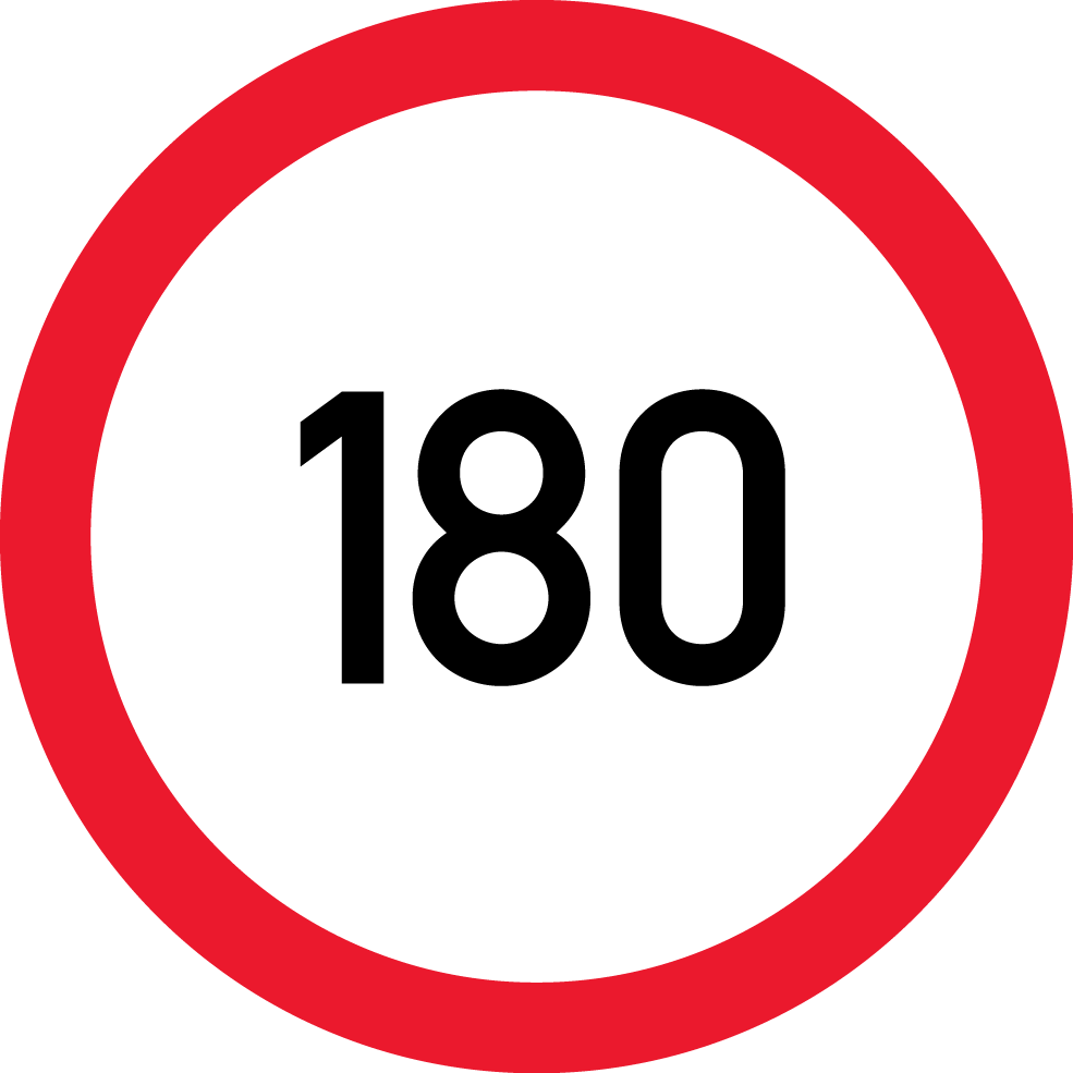 180LA