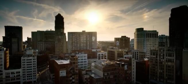 Detroit Soul | Pure Michigan