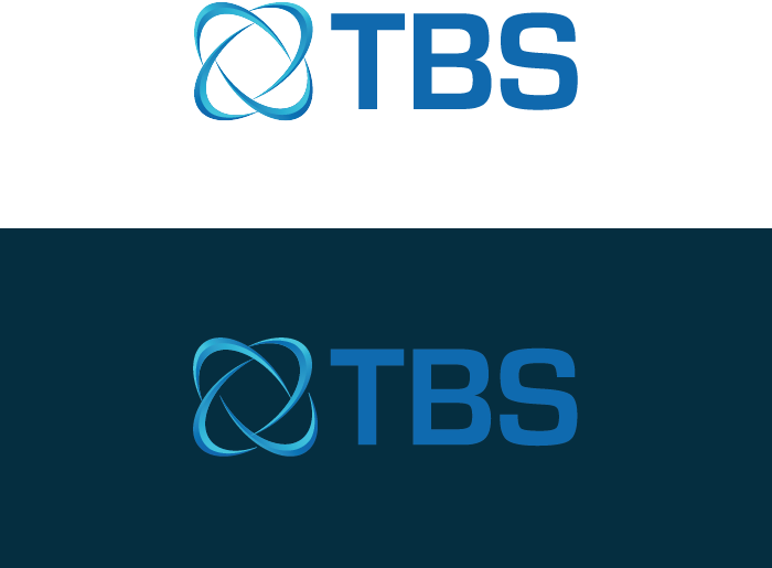 TBS Shipping Visual Identity