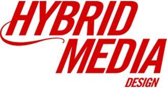 Hybrid Media Design