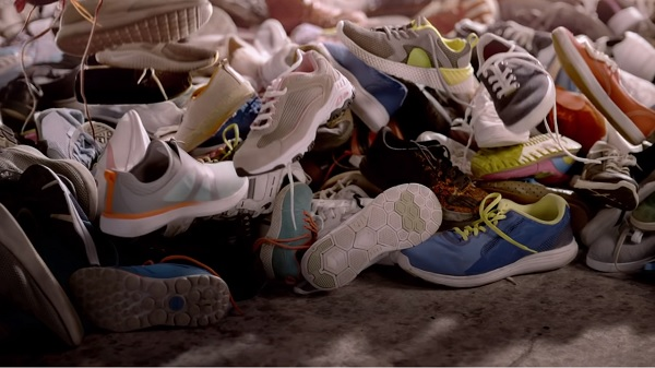 Saucony Super Bowl Commercial 2020 – One Small Step