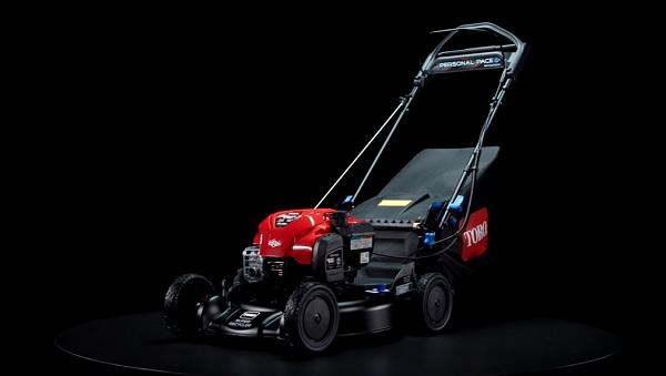 Toro – Lawn 2020