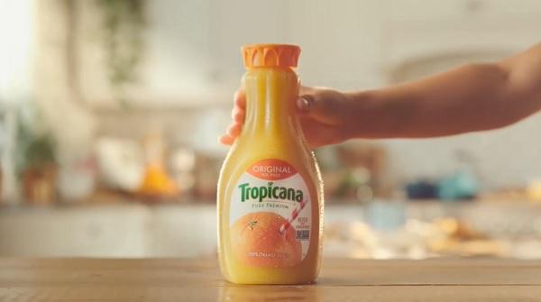 Tropicana - Sip Your Sunshine