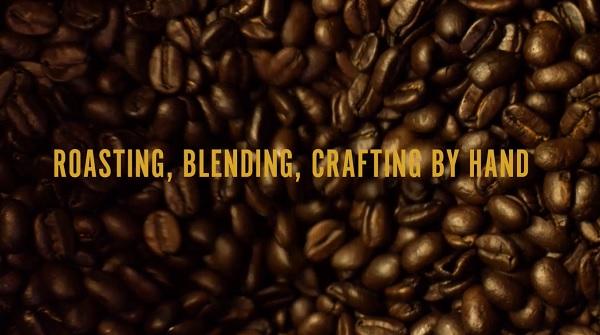 "Peet's Coffee and Tea - ""Coffee First Mantra"""