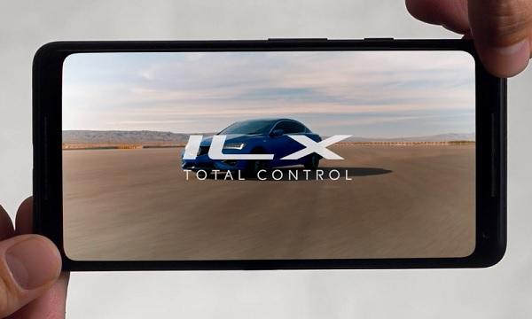 Acura | Total Control