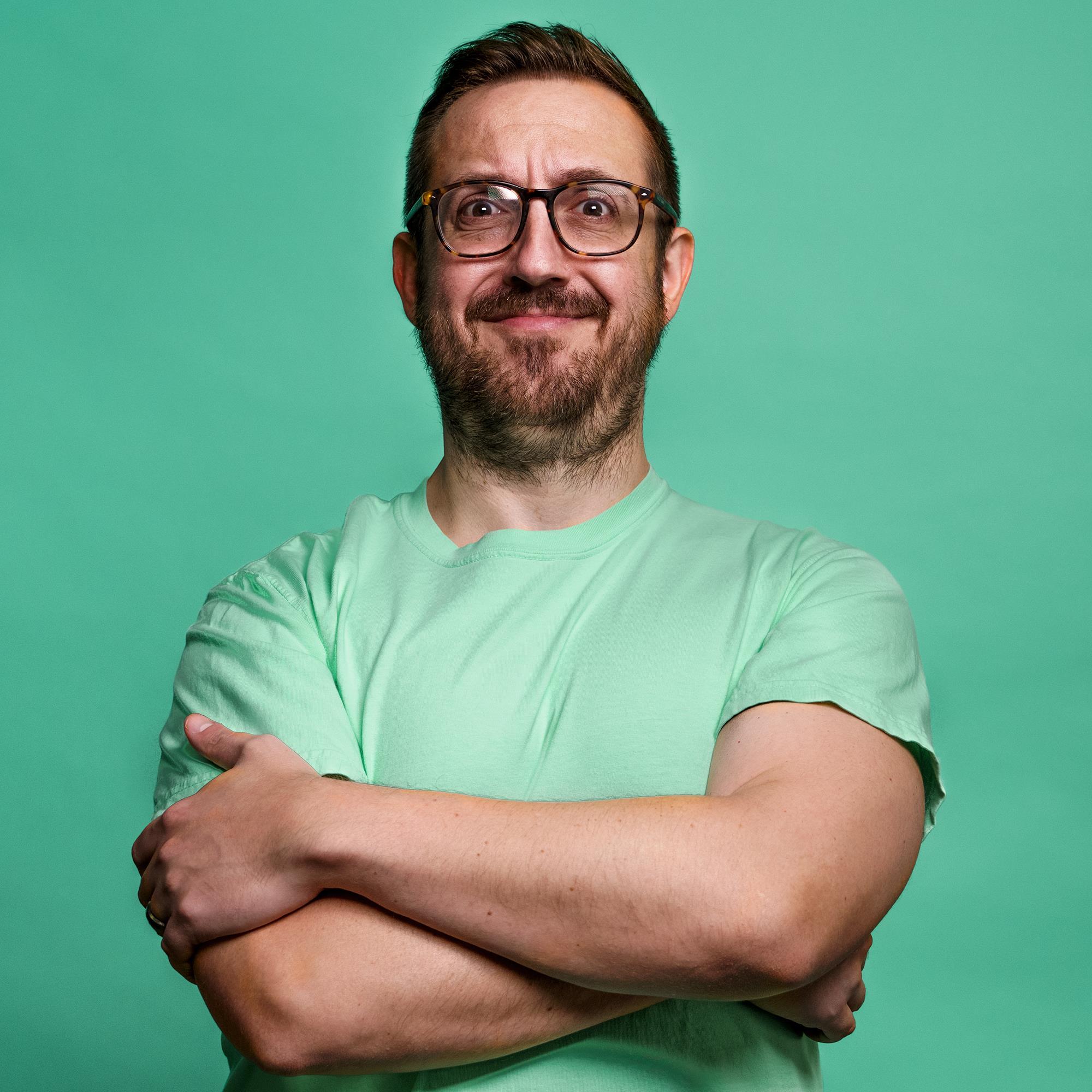 Josh Smutko