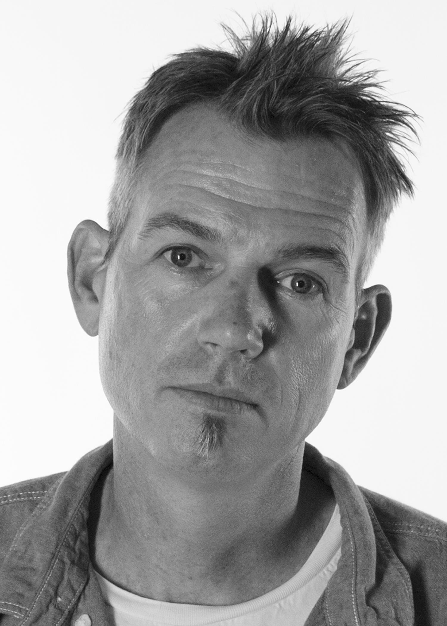 James  Madsen