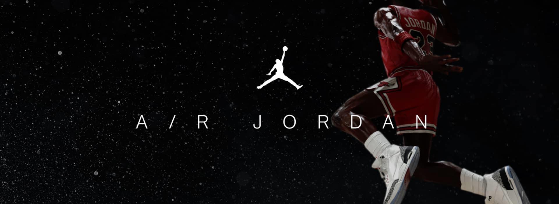 AR Jordan