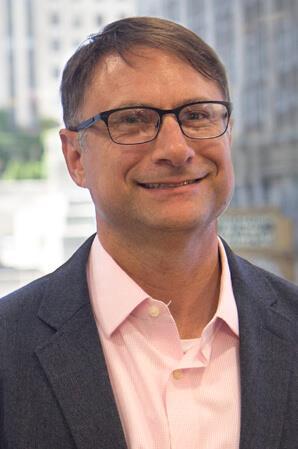 Jeffrey Teitelbaum