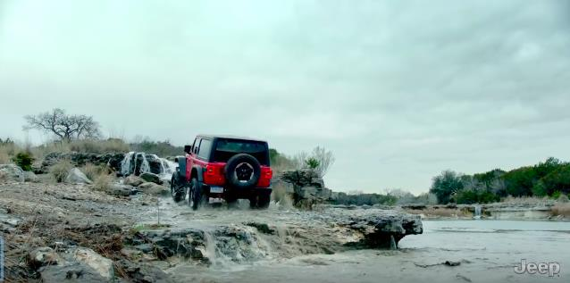 Jeep Runs 3 Very Different Super Bowl Ads Created by 3 Different Agencies