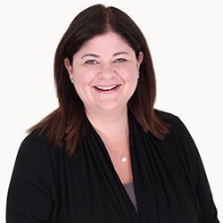 Rebecca Mendelson