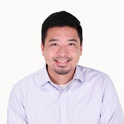 Tim Woo