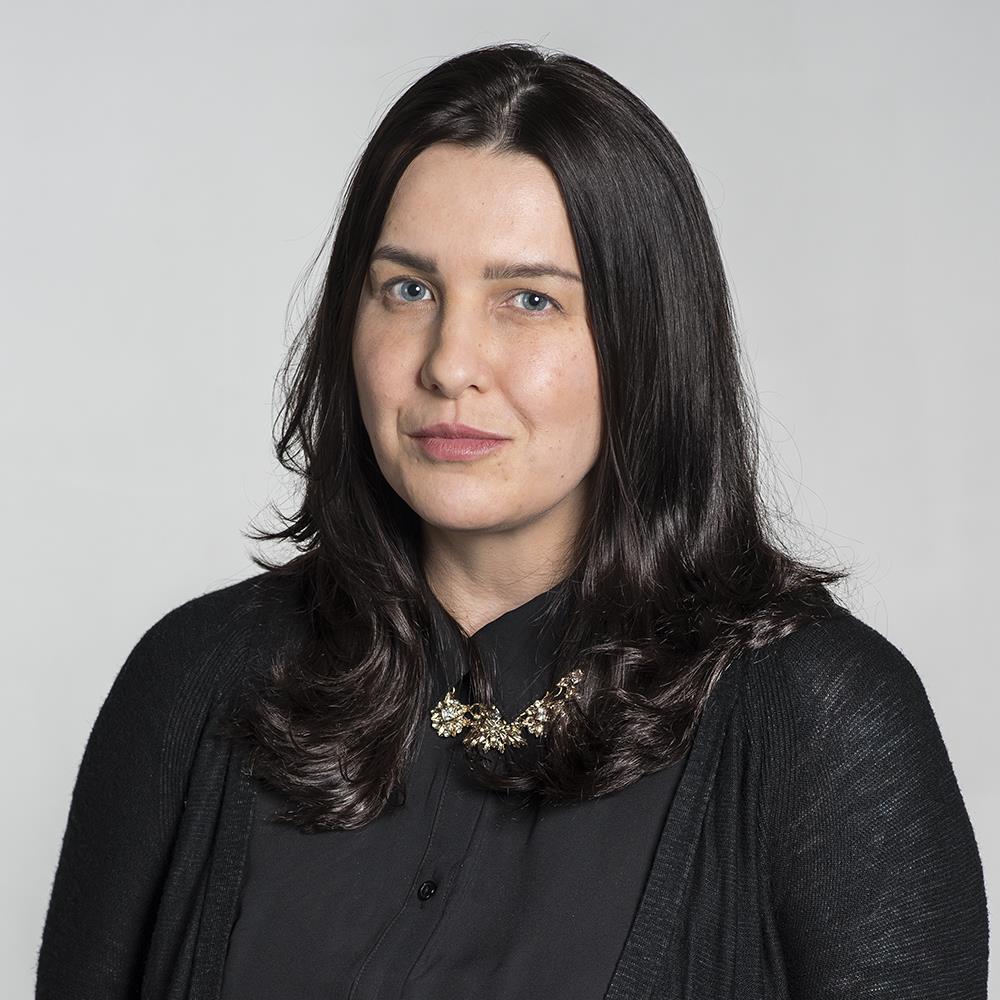 Milla Stolte