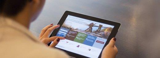 Vanguard Retail - Cross Device Attribution