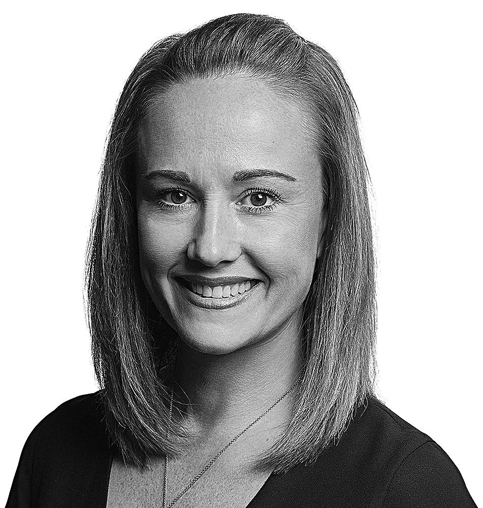 Grouper Jessica Blancovich discusses improving accuracy with Ad-ID