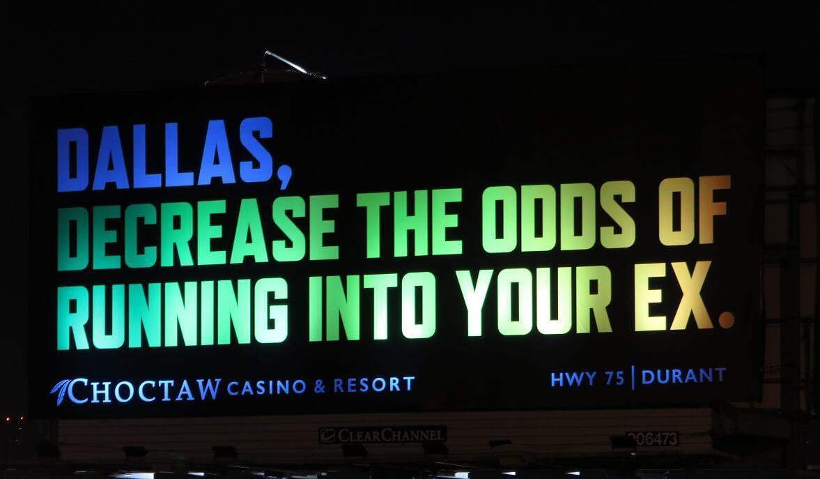 MediaPost announces Choctaw Casinos & Resorts as Digital OOH Award winner
