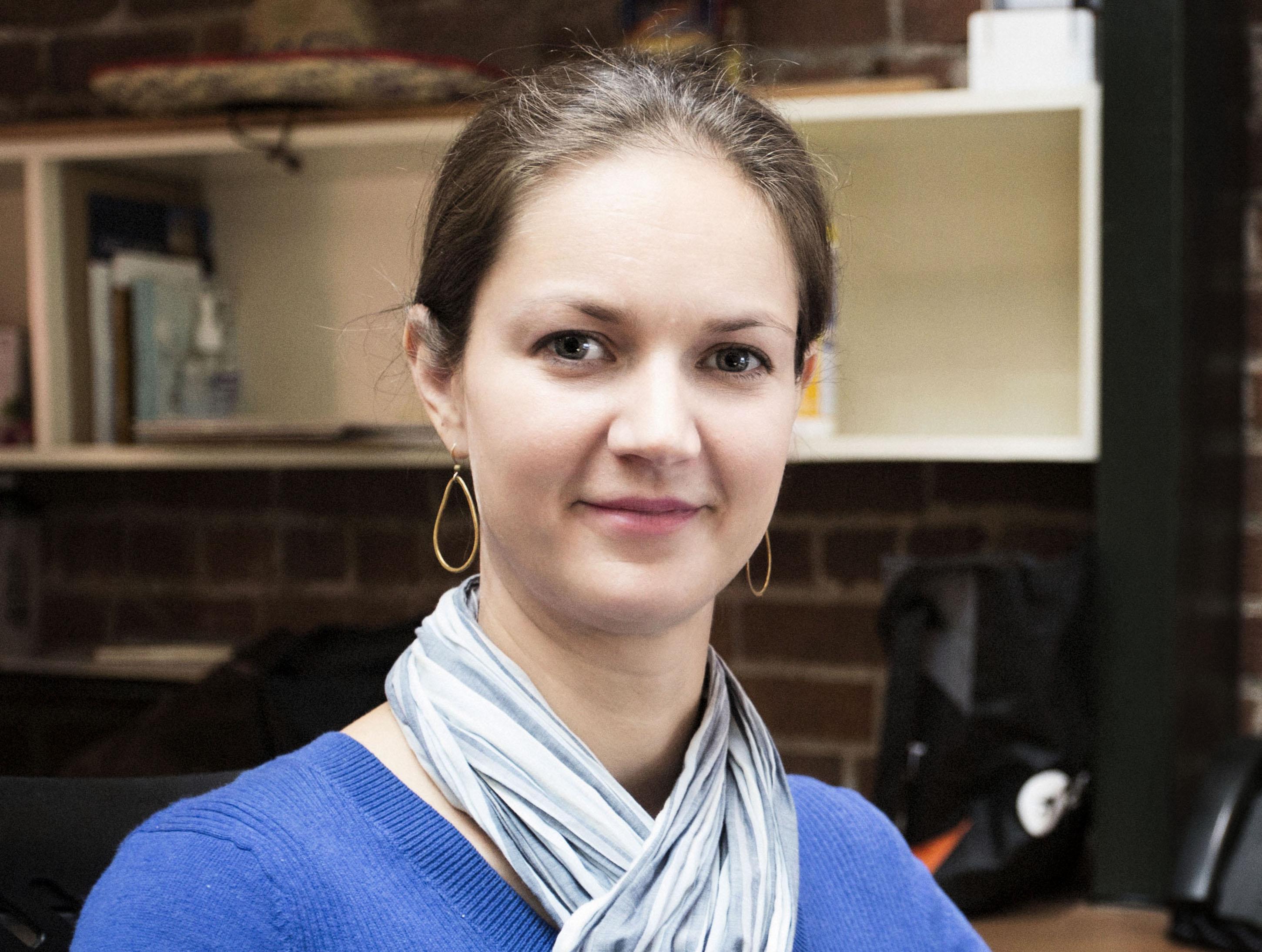 Lauren McGehee