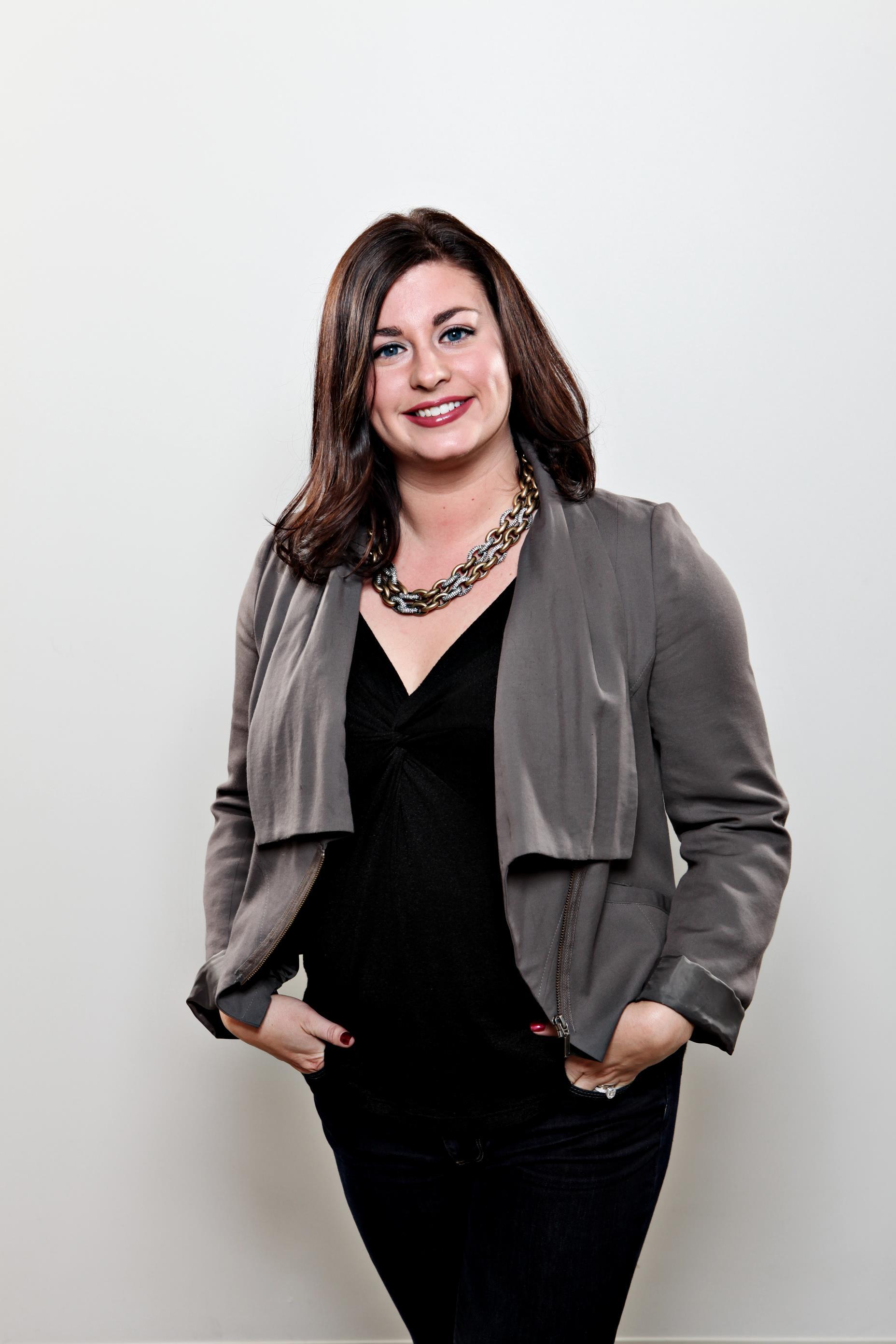 Stephanie  Parker