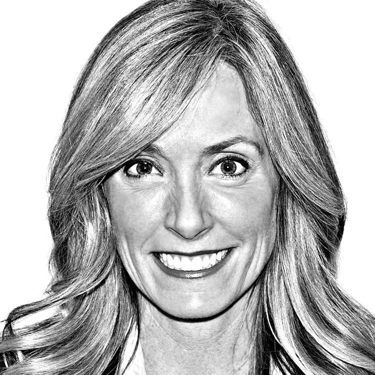 Kathy  McCuskey