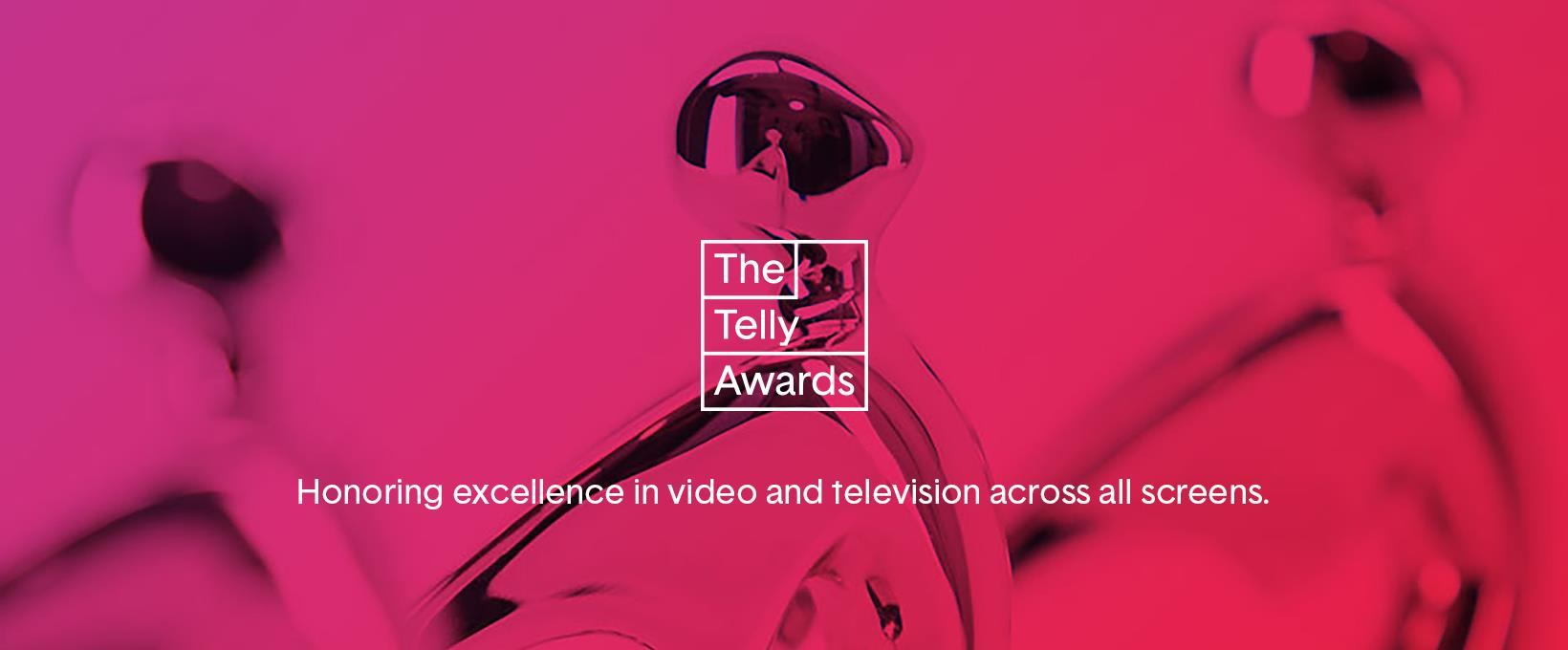 Telly Awards love for our 30-minute film - Yamamoto