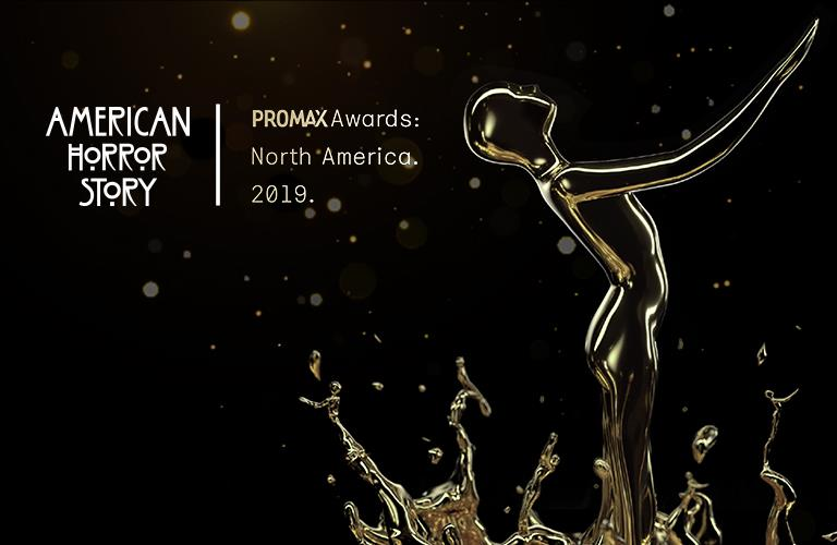 Bringing the Apocalypse to the Promax Awards | The Many
