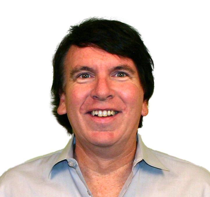 Rod Dillehay