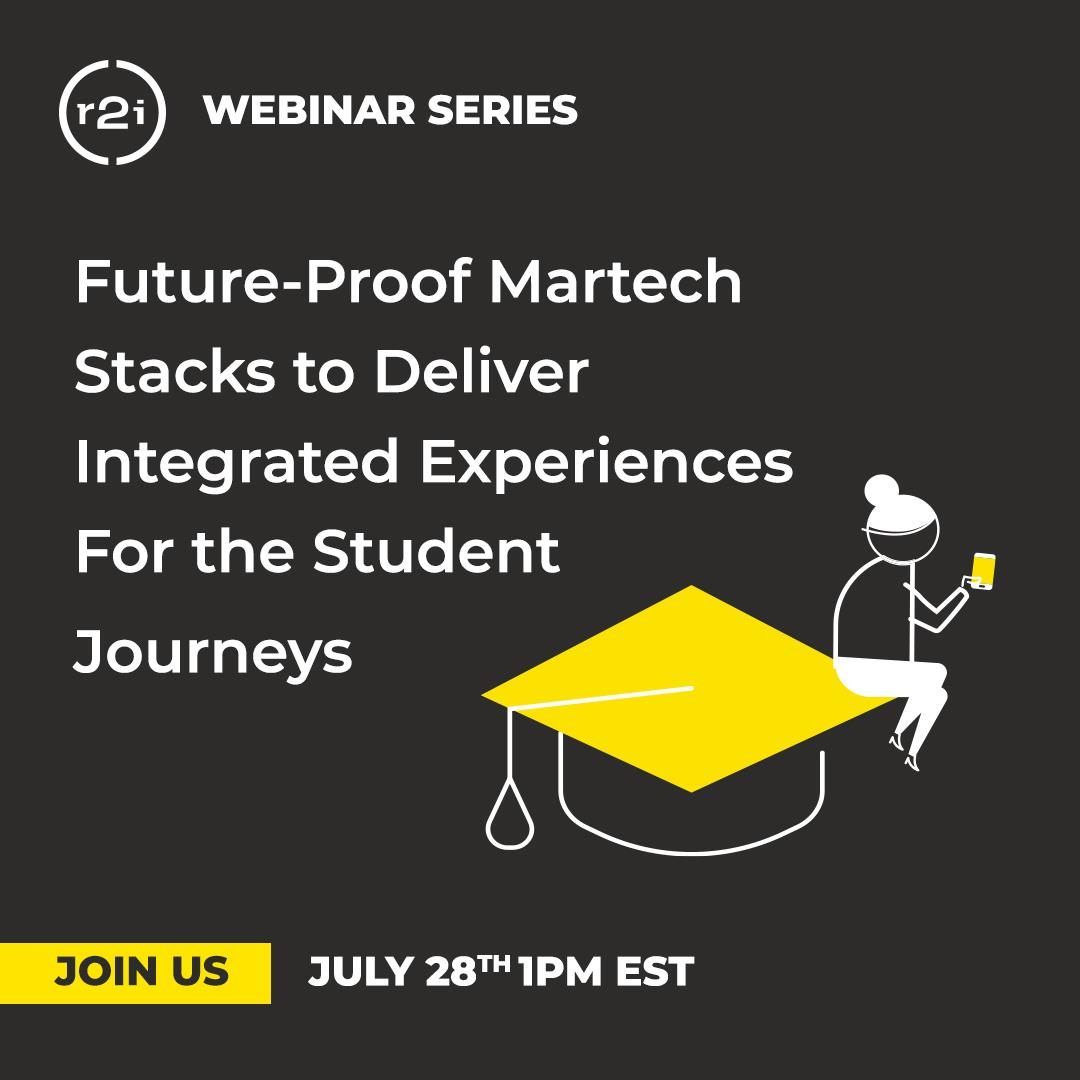 Higher-Ed Marketing Strategies Undergoing Major Changes  | R2integrated