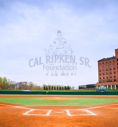Cal Ripken, Sr. Foundation