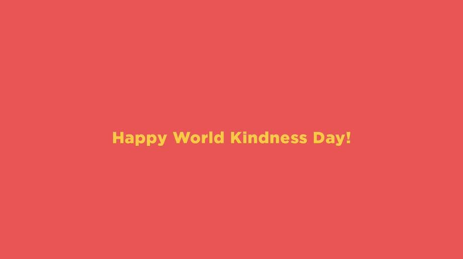 "World Kindness Day - Launch of Netflix film ""Klaus"""