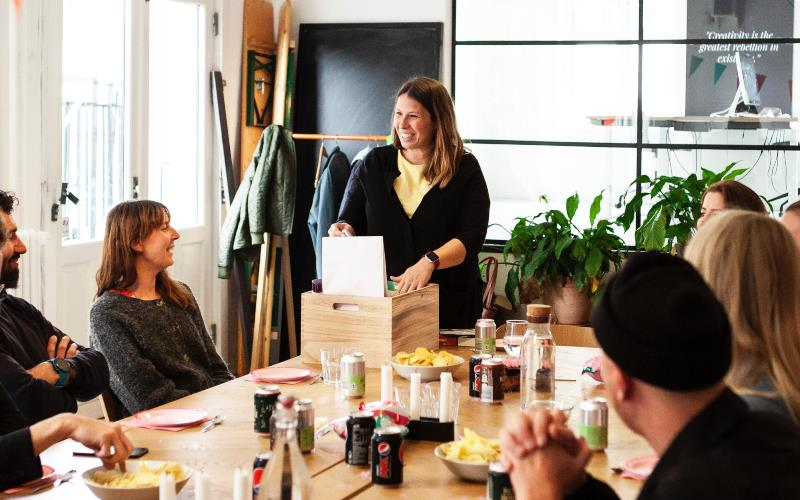 Three ways to cultivate a workforce that loves you back