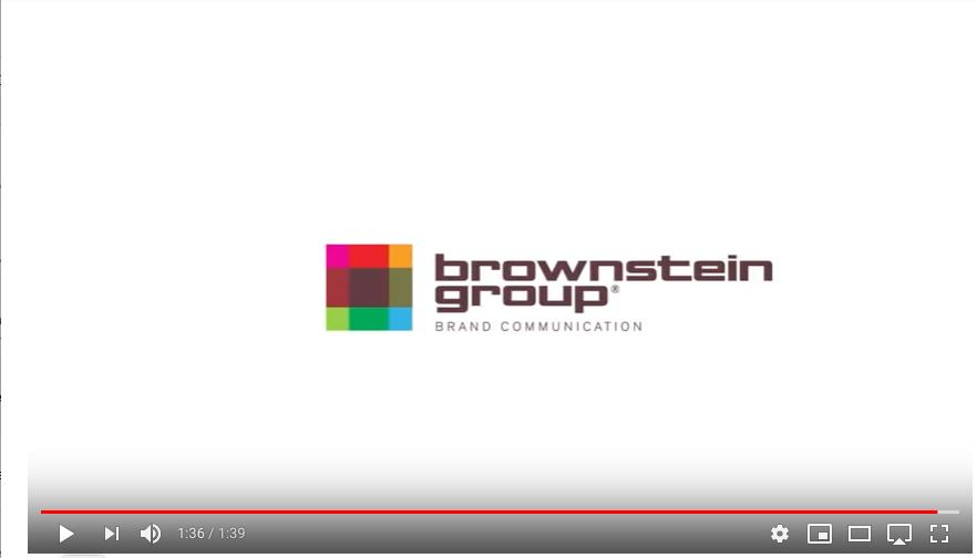 Brownstein Group Integrated Reel