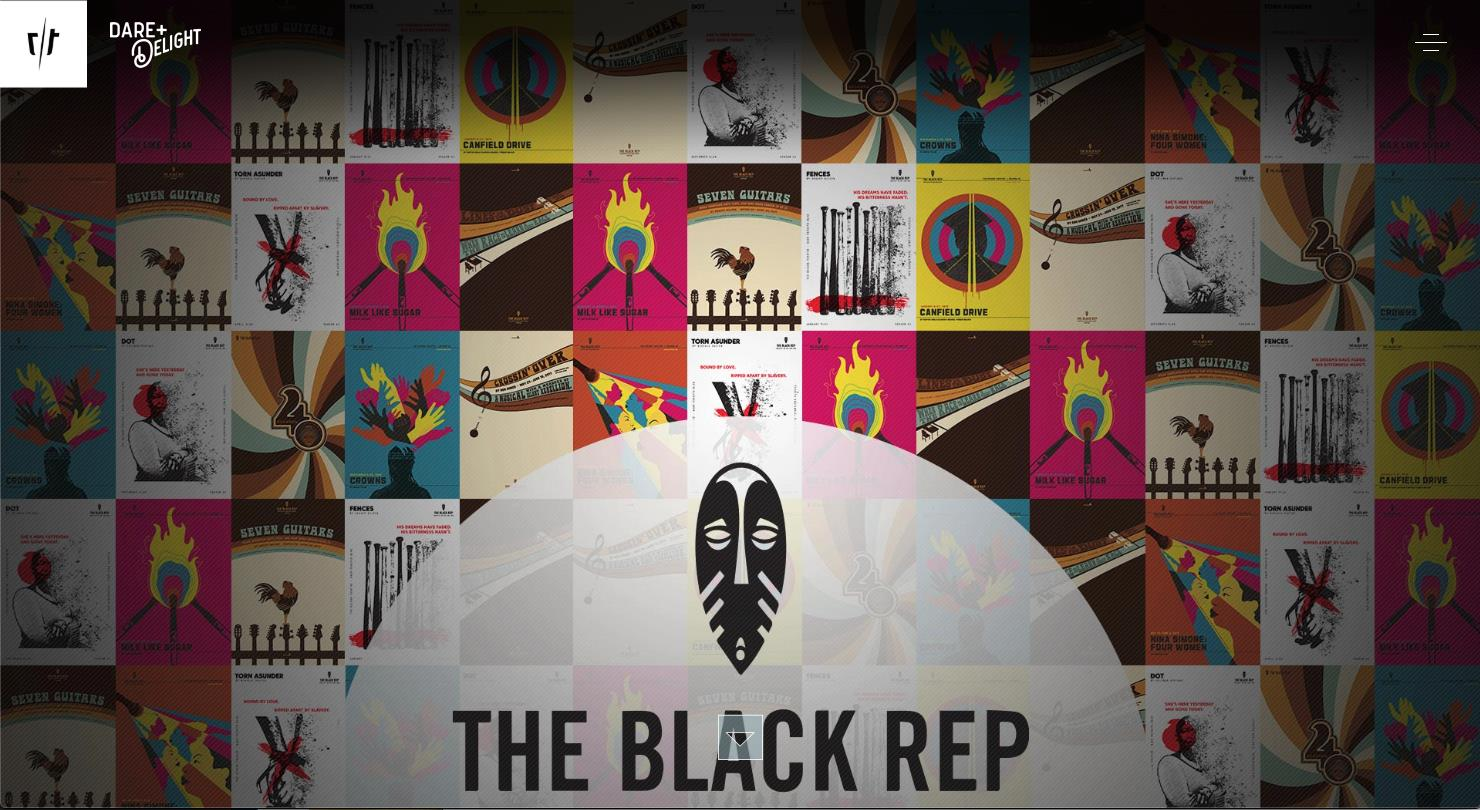The Black Rep