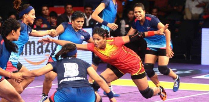 Star Sports: Empowering the women of India to #CrossTheLine