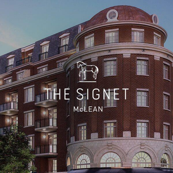 The Signet | A New Lifestyle In An Established Community